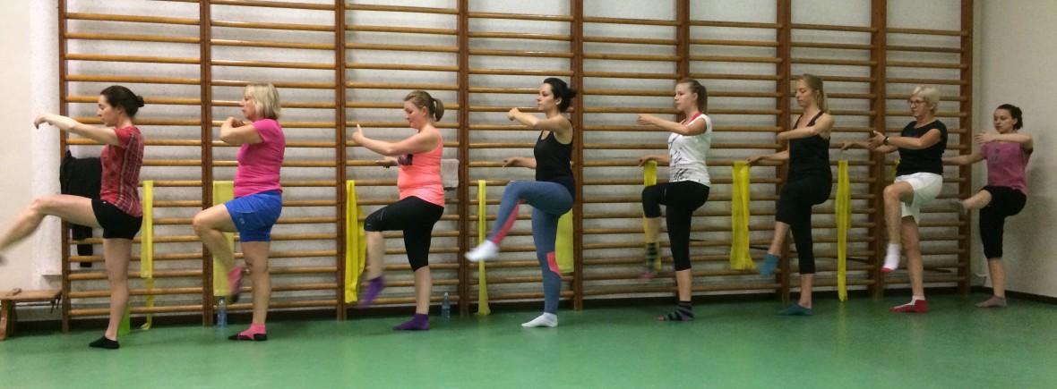voorwaarden van inschrijving en uitschrijving van groepsles Pilates, Yoga, BarreConcept