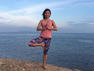 Yoga bij FitMyBody