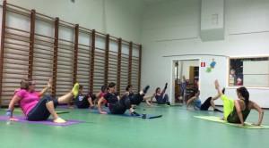 BarreConcept: mat workout