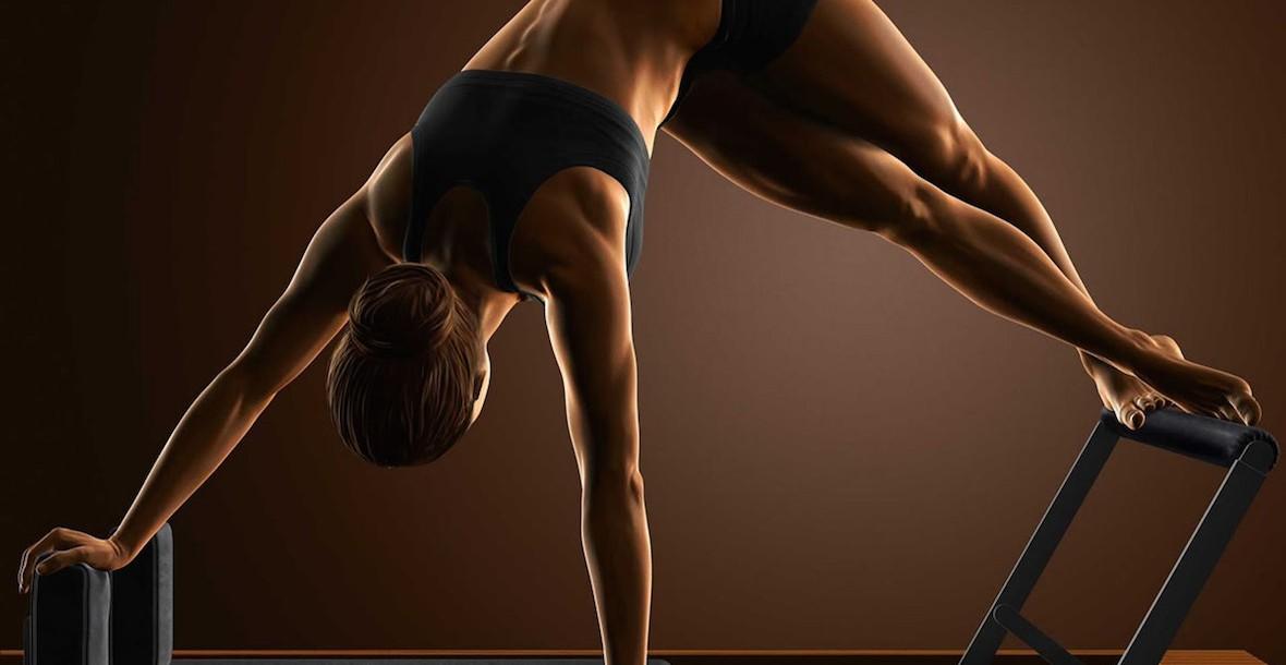 welkom pagina, welcome page, Pilates Yoga BarreConcept studio in Gent